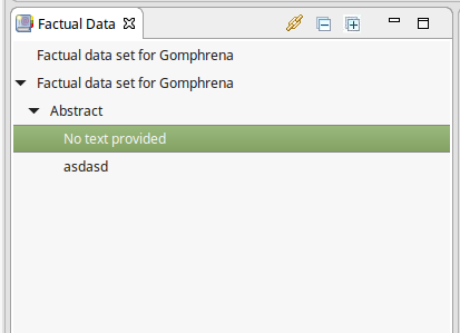 bug #8115: NPE when moving factual data - Edit - Redmine
